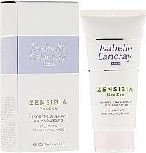 Parfumuri și produse cosmetice Mască de față - Isabelle Lancray Zensibia Neozen Balancing Anti Redness Mask