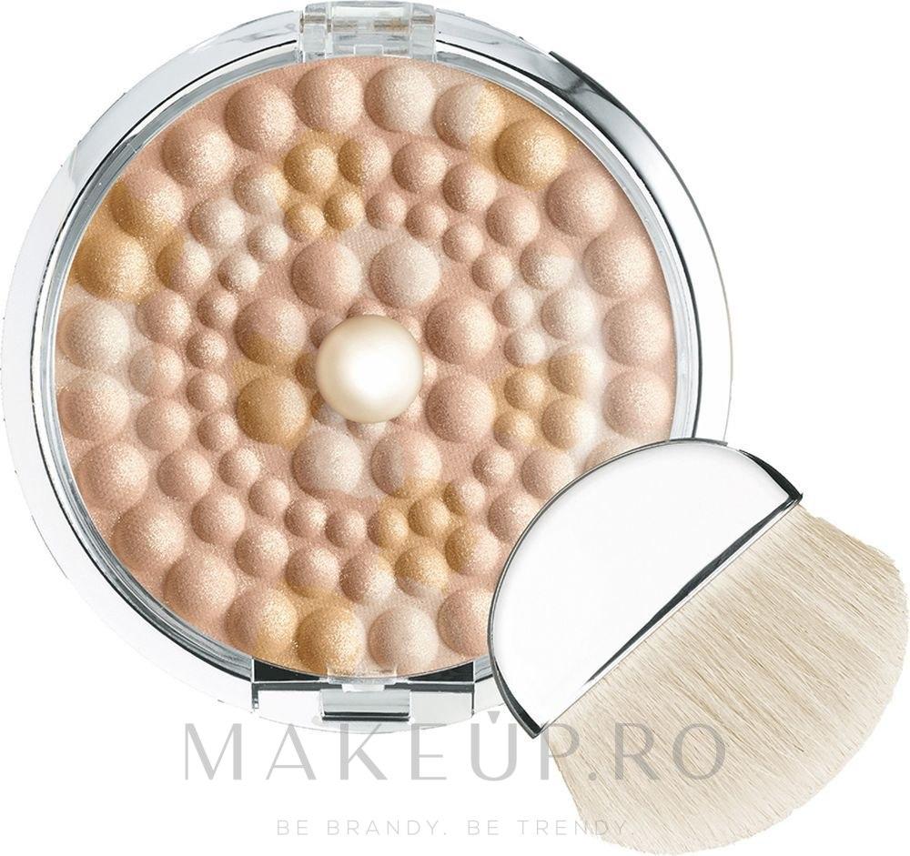 Pudră bronzantă pentru față - Physicians Formula Powder Palette Mineral Glow Pearls — Imagine Translucent