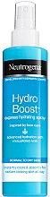 Parfumuri și produse cosmetice Spray hidratant pentru corp - Neutrogena Hydro Boost Express Hydrating Spray