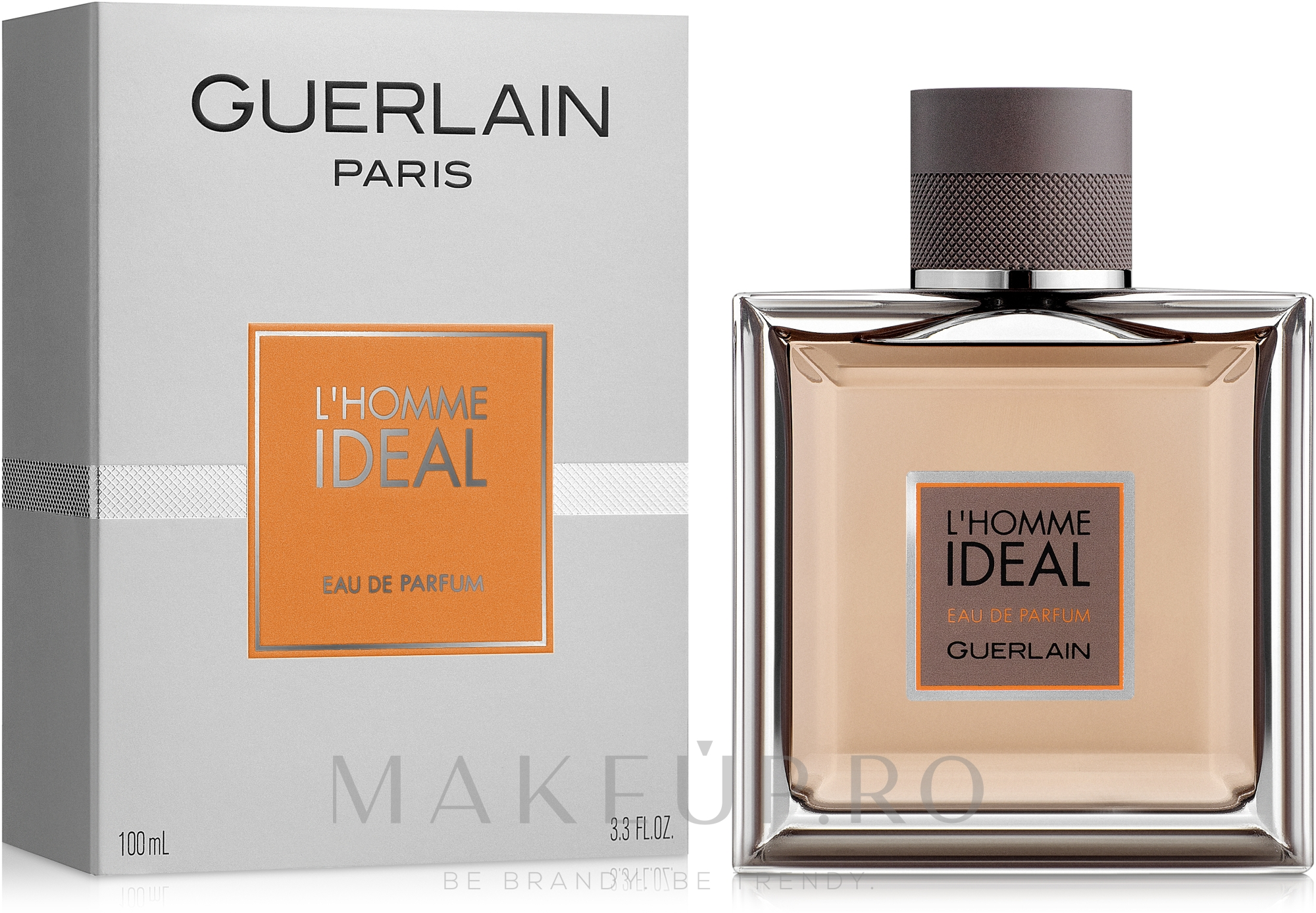 Guerlain L'Homme Ideal Eau de Parfum - Apă de parfum — Imagine 100 ml