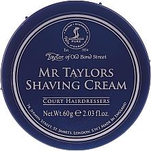 Parfumuri și produse cosmetice Cremă de ras - Taylor of Old Bond Street Mr Taylor Shaving Cream Bowl