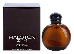 Parfumuri și produse cosmetice Halston Z-14 Cologne - Apă de colonie