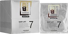 Parfumuri și produse cosmetice Pudră decolorantă pentru păr - Alfaparf BB Bleach Easy Lift 7 Tones