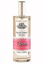 Parfumuri și produse cosmetice Le Chatelard 1802 Rose - Apă de toaletă