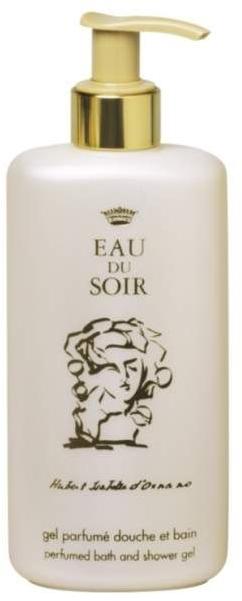 Sisley Eau De Soir Shower Gel - Gel de duș — Imagine N1