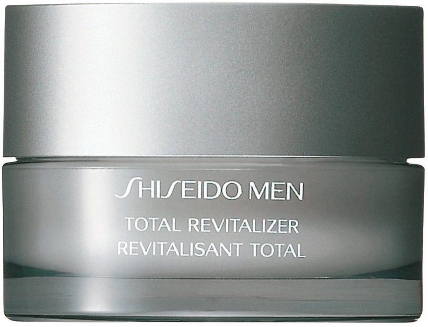 Cremă regeneratoare de față - Shiseido Men Total Revitalizer Cream  — Imagine N1