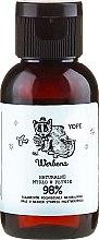 Parfumuri și produse cosmetice Săpun lichid - Săpun lichid Yope Verbena Natural Liquid Soap (mini)