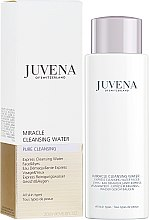 Parfumuri și produse cosmetice Apă micelară - Juvena Pure Cleansing Miracle Cleansing Water
