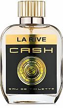 Parfumuri și produse cosmetice La Rive Cash - Apă de toaletă
