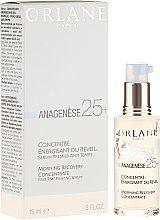 Parfumuri și produse cosmetice Ser pentru față - Orlane Anagenese 25+ Morning Concentrate First Time-Fighting Serum