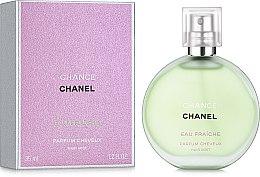 Parfumuri și produse cosmetice Chanel Chance Eau Fraiche Hair Mist - Spray parfumat pentru păr