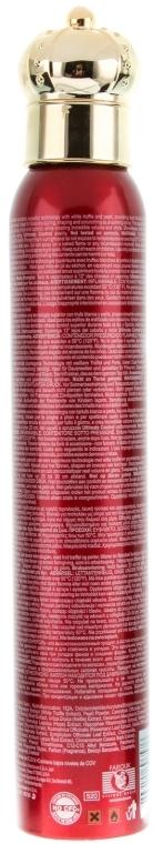 Lac pentru volumul părului - CHI Farouk Royal Treatment by CHI Ultimate Control — Imagine N2