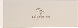 Parfumuri și produse cosmetice Set - Taylor of Old Bond Street Sandalwood Hand Soap Set (soap/100g x 3)
