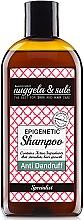 Parfumuri și produse cosmetice Șampon epigenetic anti-mătreață - Nuggela & Sule` Anti-Dandruff Epigenetic Shampoo