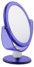 Parfumuri și produse cosmetice Oglindă dublă, 499766, violet - Inter-Vion