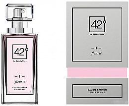 Parfumuri și produse cosmetice 42° by Beauty More I Fleuri - Apă de parfum