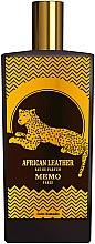 Parfumuri și produse cosmetice Memo African Leather - Apă de parfum (tester fără capac)