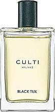 Parfumuri și produse cosmetice Culti Milano Black Tux - Apă de parfum