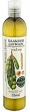 "Parfumuri și produse cosmetice Balsam de păr ""Forța vie"" - Elfarma Botanical Art"