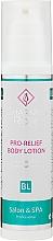 Parfumuri și produse cosmetice Balsam calmant pentru corp - Charmine Rose Pro-Relief Body Lotion