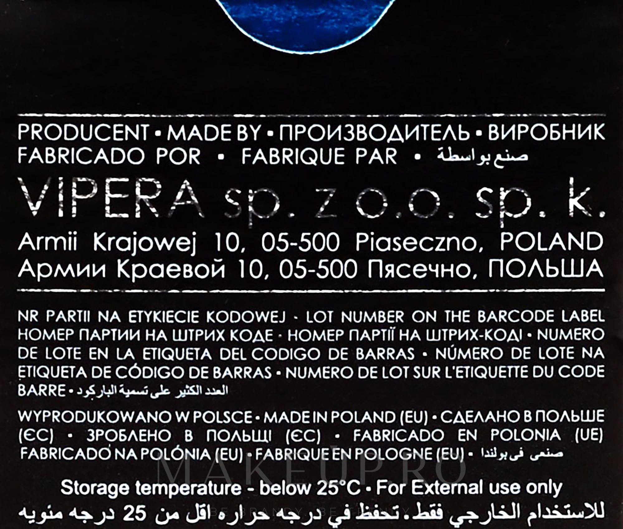 "Mousse ""Strălucire"" - Vipera Smart Mousse — Imagine 7 ml"