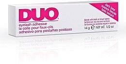 Parfumuri și produse cosmetice Adeziv genele false - Duo Dark Eye Lash Adhesive