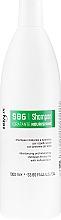 Parfumuri și produse cosmetice Șampon hidratant și nutritiv cu proteine din lapte pentru păr uscat - Dikson S86 Nourishing Shampoo