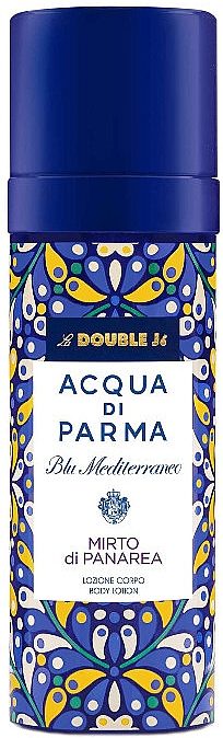 Acqua di Parma Blu Mediterraneo-Mirto di Panarea - Loțiune de corp  — Imagine N1