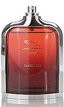 Parfumuri și produse cosmetice Jaguar Classic Red - Apă de toaletă (tester fără capac)