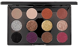 Parfumuri și produse cosmetice Paletă farduri pentru pleoape - Pur Defense Anti-Pollution Eyeshadow Palette