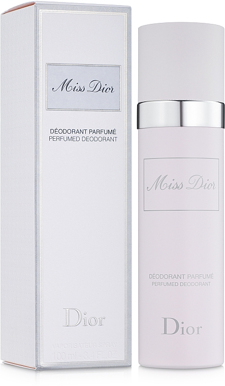 Dior Miss Dior - Deodorant