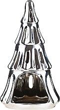 Parfumuri și produse cosmetice Suport pentru lumânare - Yankee Candle Porta Sampler Medio Festive Trees