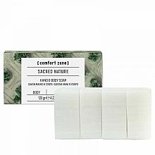 Parfumuri și produse cosmetice Săpun - Comfort Zone Sacred Nature Soap