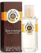 Roger & Gallet Bois D'Orange - Apă de parfum — Imagine N4