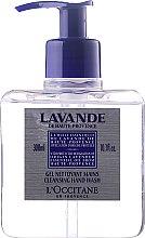 """Parfumuri și produse cosmetice Săpun lichid """"Levănțică"""" - L'Occitane Lavande De Haute-provence"""