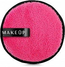 """Parfumuri și produse cosmetice Burete pentru curățarea feței, fucsia """"My Cookie"""" - MakeUp Makeup Cleansing Sponge Fuchsia"""