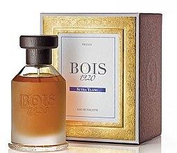 Parfumuri și produse cosmetice Bois 1920 Sutra Ylang - Apă de toaletă