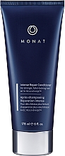 Parfumuri și produse cosmetice Balsam intens reparator pentru păr - Monat Intense Repair Treatment Conditioner