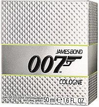 Parfumuri și produse cosmetice James Bond 007 Men Cologne - Apă de colonie