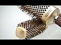 Perie Brushing 50mm - Olivia Garden Nano Thermic Ceramic + Ion Shaper 50 — Imagine N1