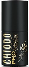 Parfumuri și produse cosmetice Ojă hibrid - Chiodo Pro Red Color