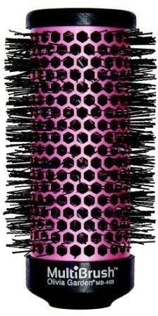 Perie Brushing d 46 mm (fără mâner) - Olivia Garden MultiBrush Barrel — Imagine N2
