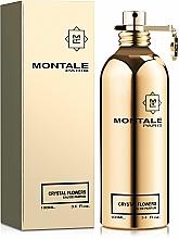 Montale Crystal Flowers - Apă de parfum — Imagine N2