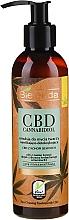 Parfumuri și produse cosmetice Emulsie pentru față - Bielenda CBD Cannabidiol Emulse
