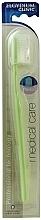 Parfumuri și produse cosmetice Periuță postoperatorie de dinți, verde deschis - Elgydium Clinic Perio