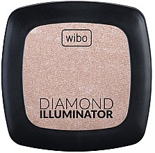 Parfumuri și produse cosmetice Iluminator - Wibo Diamond Illuminator