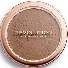 Parfumuri și produse cosmetice Bronzer - Makeup Revolution Mega Bronzer