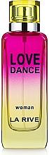 Parfumuri și produse cosmetice La Rive Love Dance - Apă de parfum