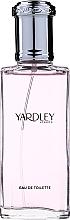 Parfumuri și produse cosmetice Yardley English Rose Contemporary Edition - Apă de toaletă
