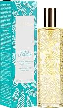 Parfumuri și produse cosmetice Spray-ulei uscat pentru corp și păr - Methode Jeanne Piaubert Peau D'ange Beautifying Dry Oil Body&Hair Flacon-Spray
